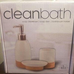 cleanbath